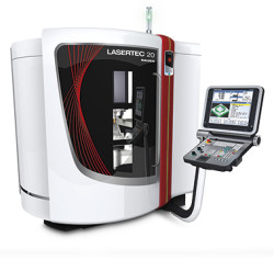Laser Machining In Injection Mold Making
