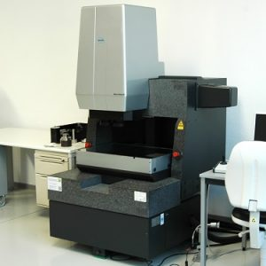 Coordinate Measuring Machine or CMM