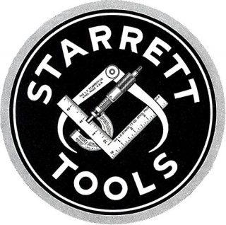 LS Starrett Company