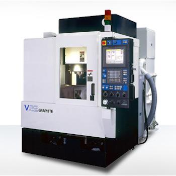 Making Electrode Machining Center