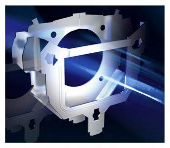 Precision Laser Scanning