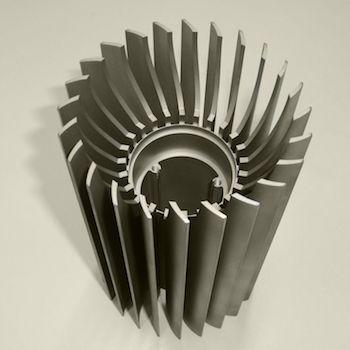 Wire EDM Blades
