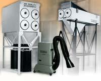 Dust Collectors Industrial